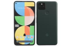 google pixel 5a vs 4a