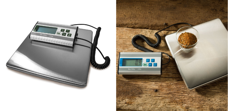 Best High Capacity Food Scale