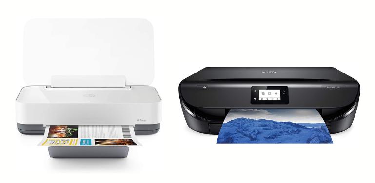HP Tango vs Printer Design