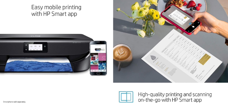 HP Tango vs Envy Printing Quality and Speed