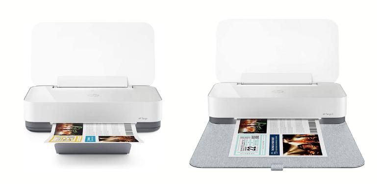 HP Tango vs Tango X Smart Wireless Printer Review