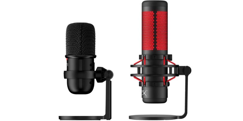 hyperx solocast vs quadcast sound