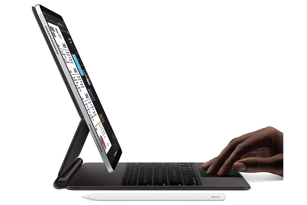 iPad 11 vs 12.9 - iPad Pro 2020 Battery and Accessories