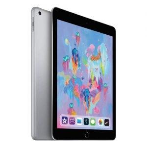 iPad 2018 128GB WiFi Only