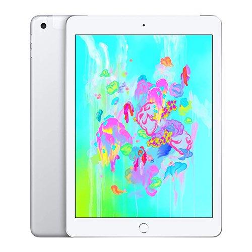 Apple iPad (6th Gen, Wi-Fi + Cellular)