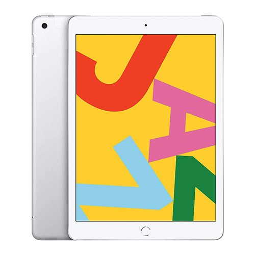 Apple iPad (7th Gen, Wi-Fi + Cellular)