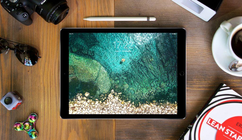 iPad Pro 10.5 Display