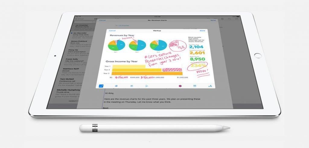 iPad Pro 9.7 Performance