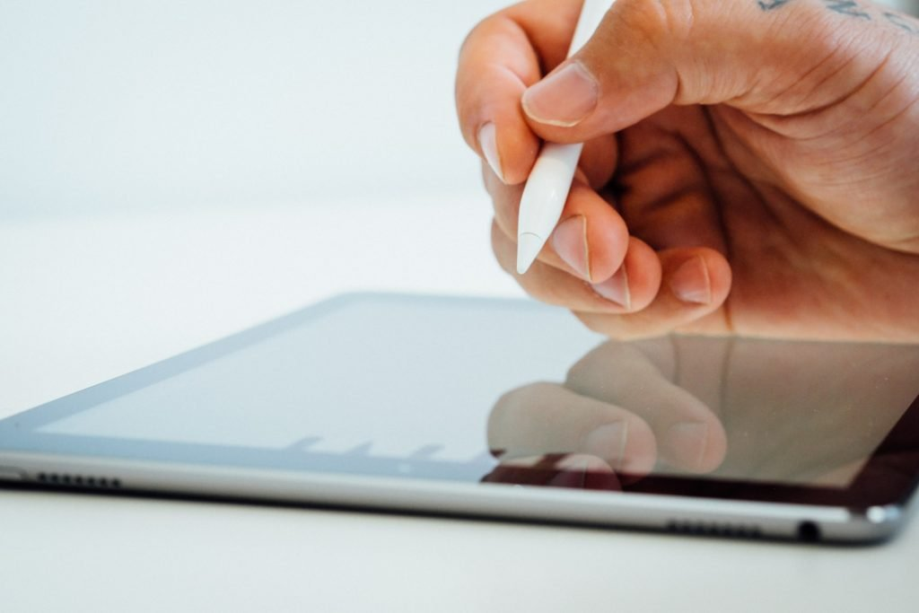 iPad Pro vs Cintiq Stylus