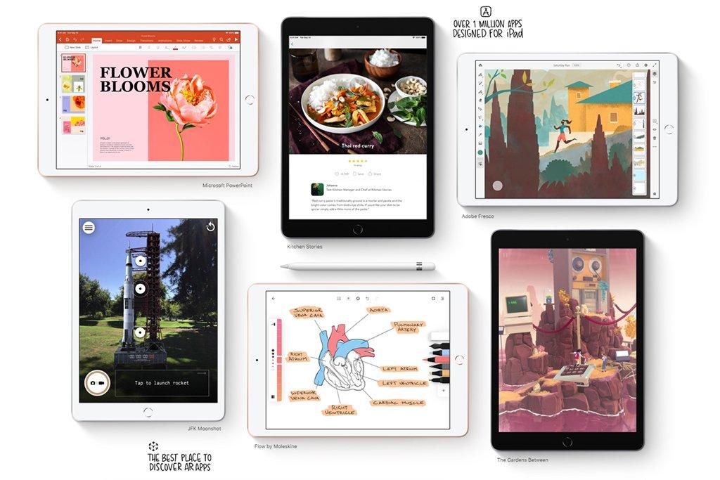 iPad vs Kindle Fire HD 10 (iPad 7th Gen) Performance