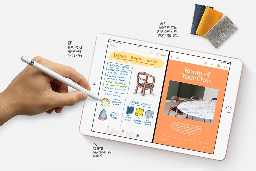 Apple iPad vs Lenovo Tablet (iPad 7th Gen vs Lenovo Tab M10 Plus) Performance