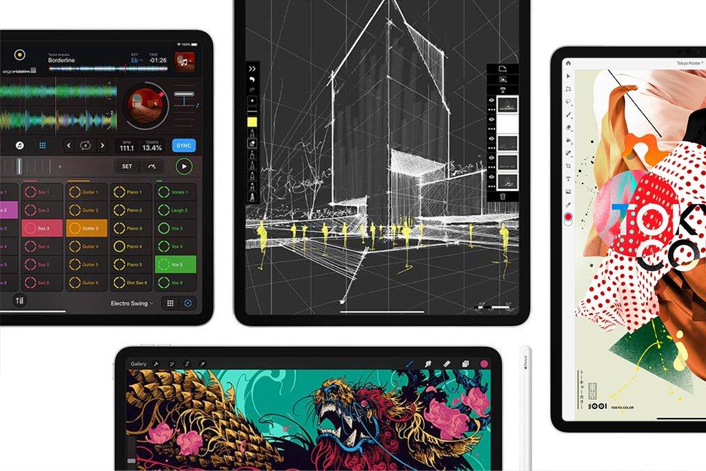 Apple iPad vs Samsung Galaxy Tab S6 (iPad Pro 2020) Performance