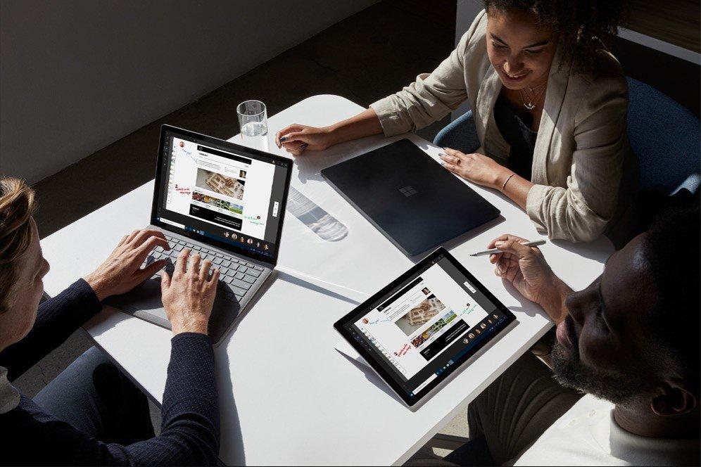 iPad vs Surface Pro 7 (iPad Pro 2020) Performance