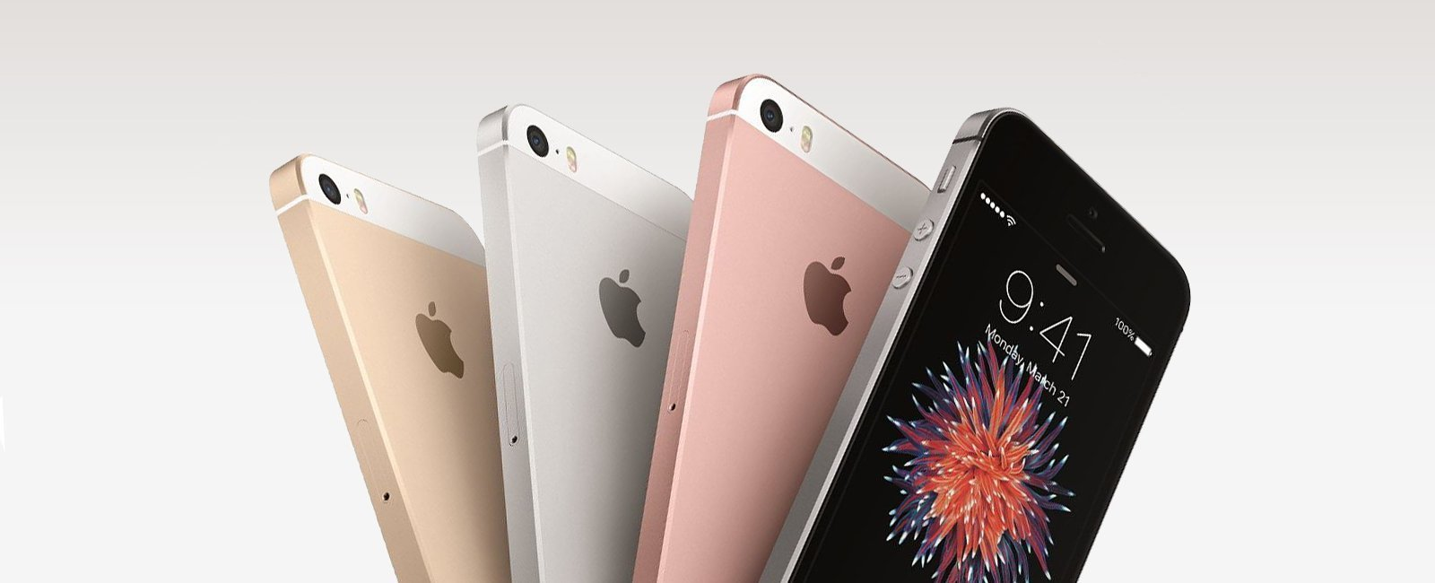iPhone SE vs iPhone 6 (2020): How To Choose Between The ...