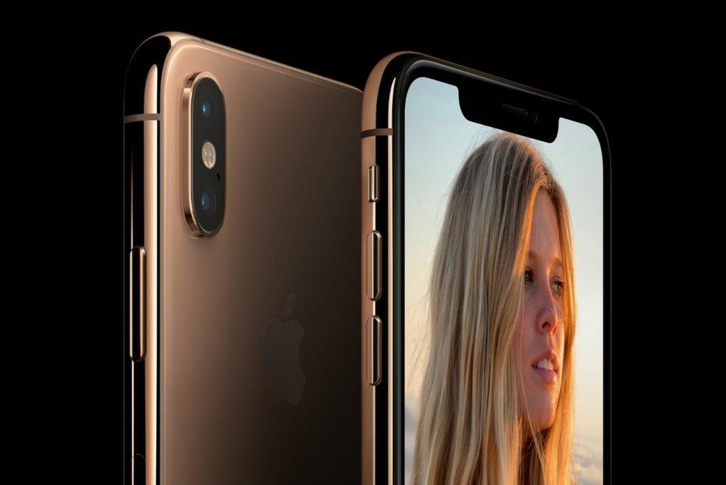iPhone Xs Max Cameras