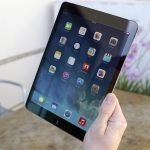 ipad 4 vs ipad air