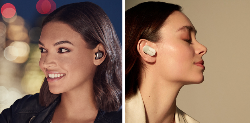 Jabra 75t Vs Sony Wf 1000xm3 2020 Will Sony S Noise Canceling Earbuds Beat The Jabras Compare Before Buying