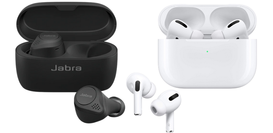 airpods pro vs airpods case size