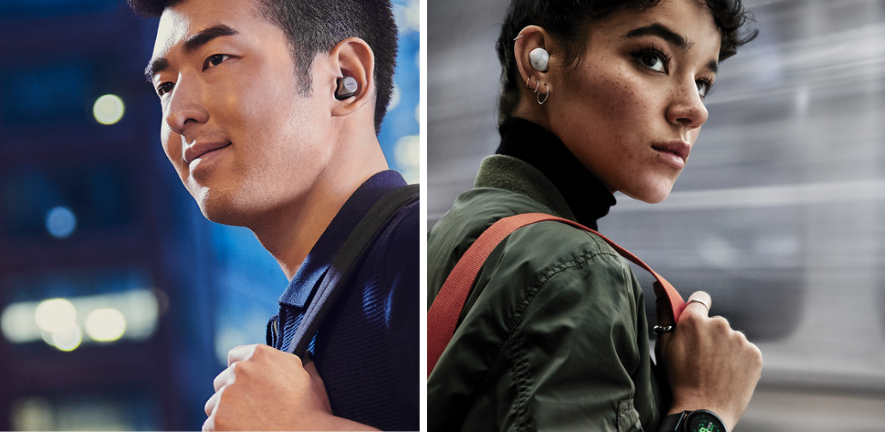 Jabra 75t Vs Samsung Galaxy Buds 2020 Which In Ear Wireless Earbuds Are Better Compare Before Buying