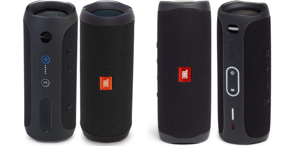 jbl connect plus vs partyboost difference