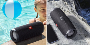 jbl flip 5 vs charge 4 portable speakers