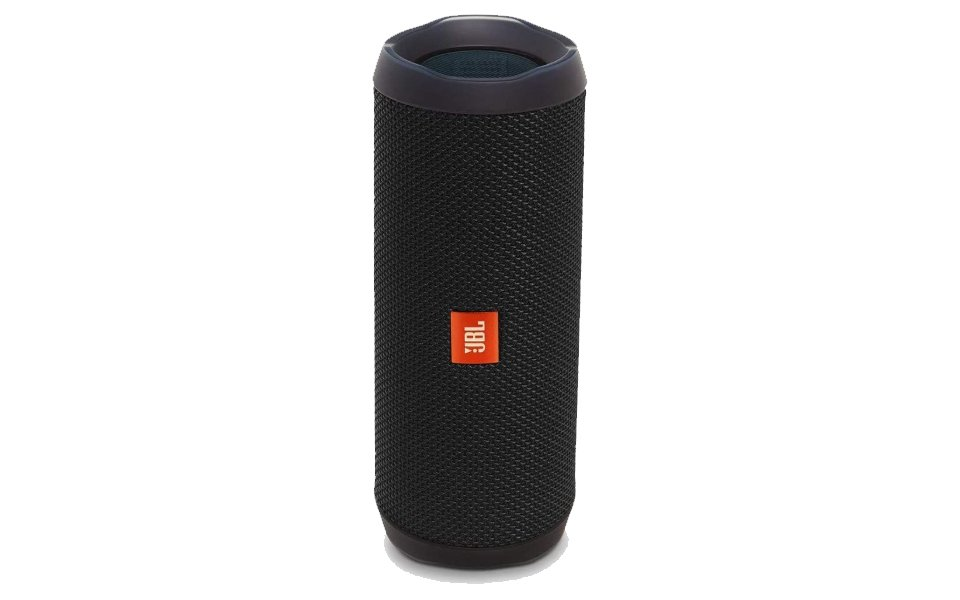 JBL's previous Flip speaker model