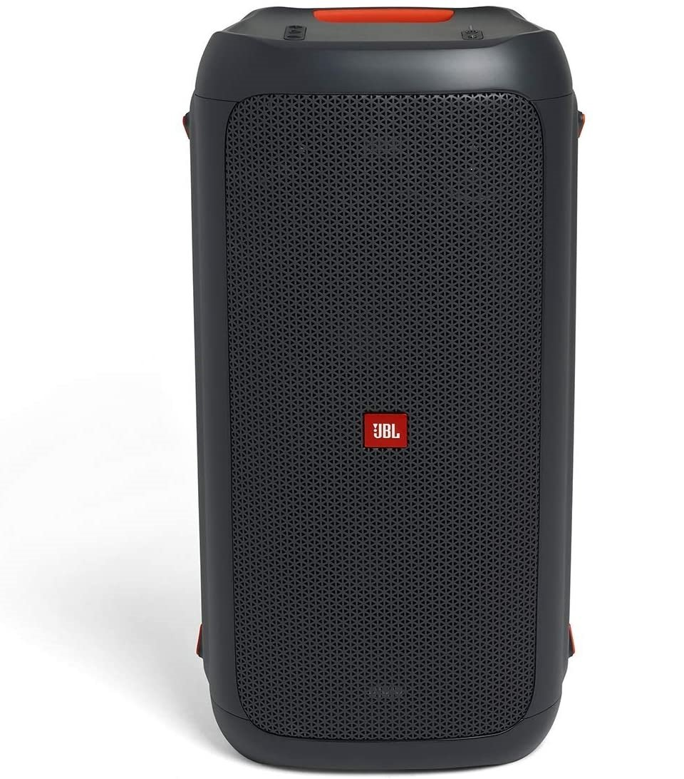 JBL PartyBox 100 vs Boombox Sound Quality