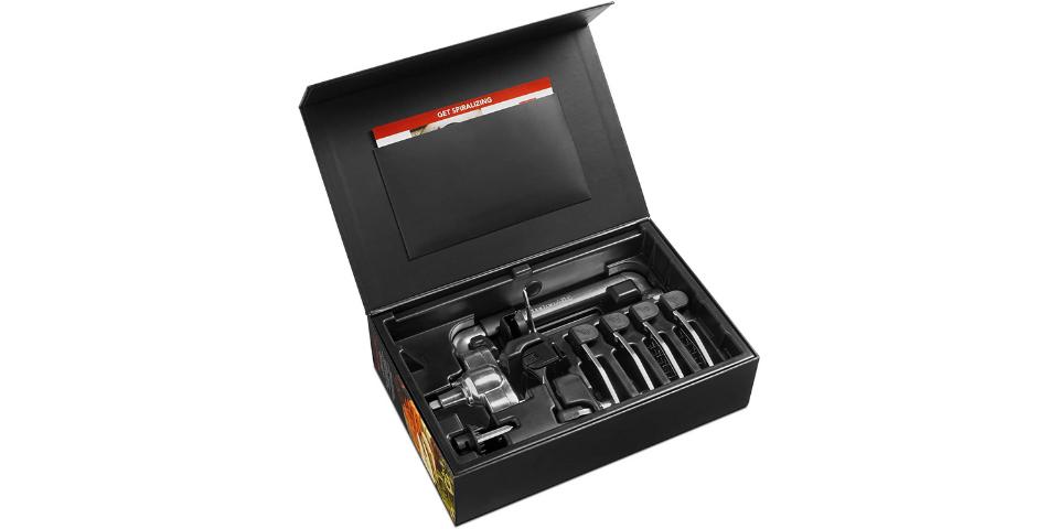 KitchenAid Spiralizer vs Spiralizer Plus Ease of Use