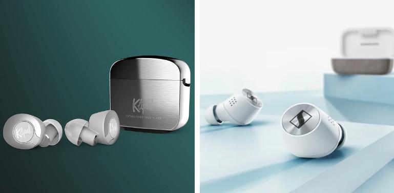 Klipsch T5 II vs Sennheiser Momentum True Wireless 2