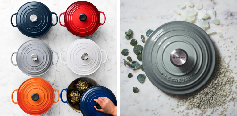 Le Creuset Essential Oven vs Dutch Oven