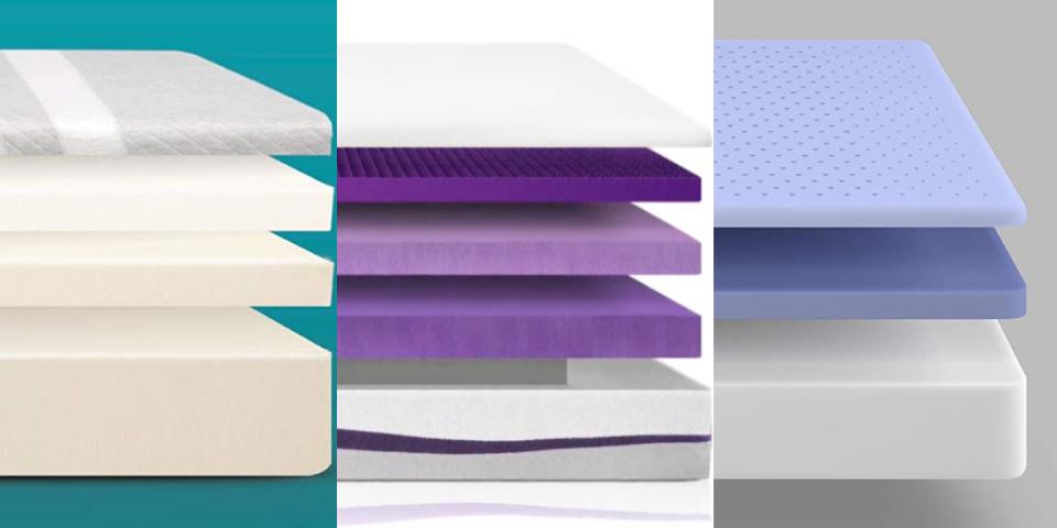 Dormia premier latex mattress legend
