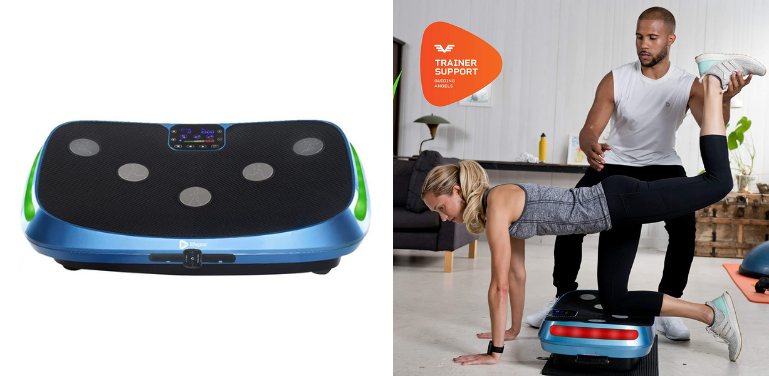 The best vibration plate for osteoporosis