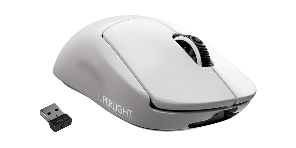 Logitech G Pro X Superlight vs G Pro Wireless Design