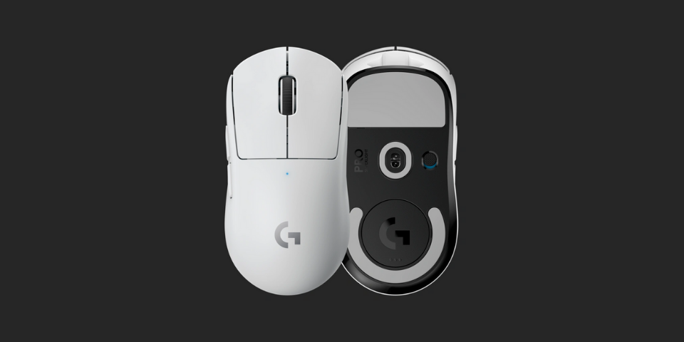 Logitech G Pro X Superlight vs G Pro Wireless Performance