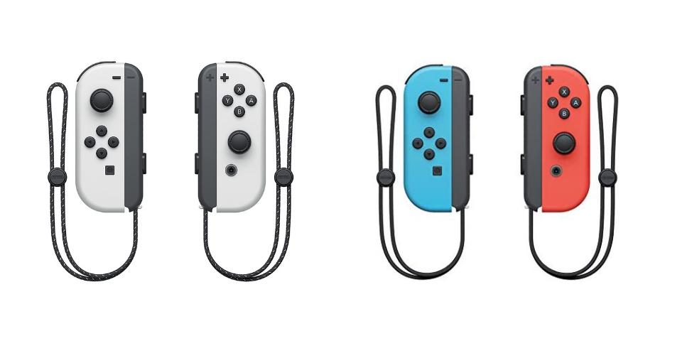 nintendo switch oled vs original battery life
