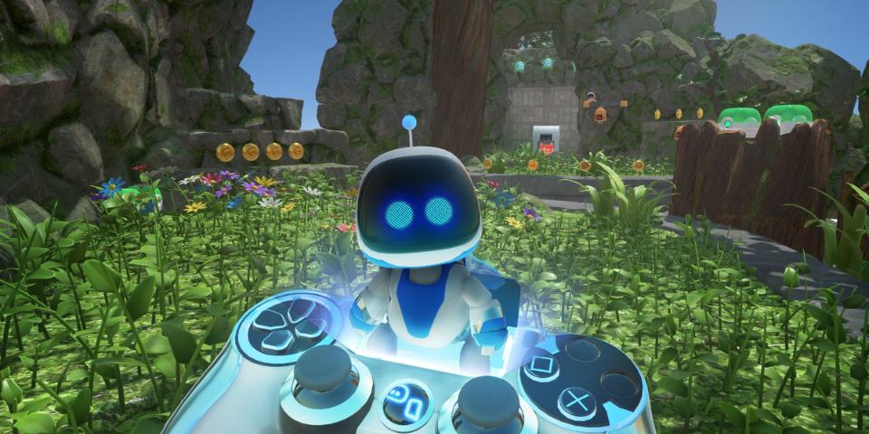 Oculus Quest 2 vs PSVR Content