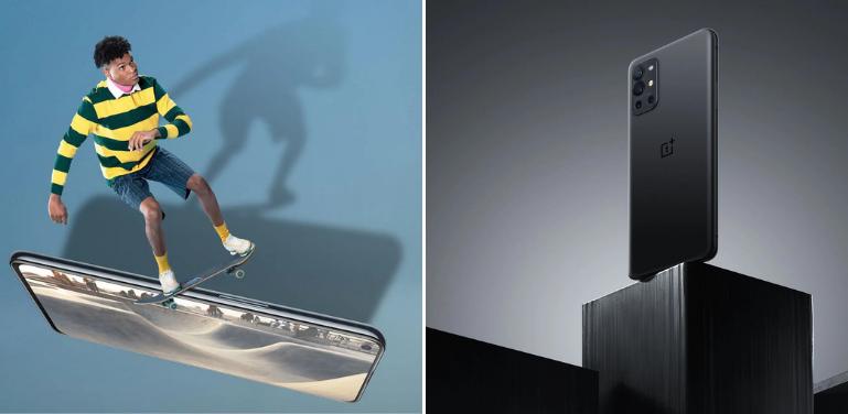 OnePlus Nord 2 5G vs OnePlus 9R Comparison