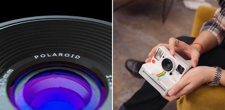 Polaroid Now vs Polaroid OneStep+ Features