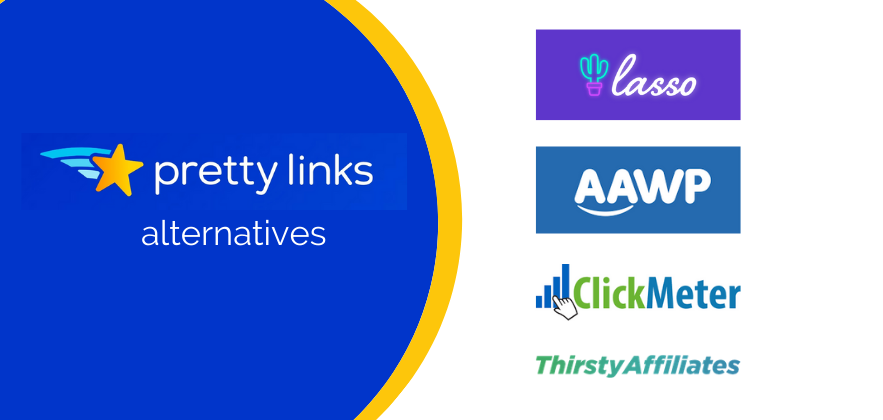 Pretty Links Alternatives (2021): Choosing the Best Affiliate Marketing  Plugin - Compare Before Buying