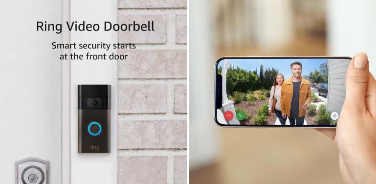 Ring Video Doorbell 2020 vs Ring Video Doorbell 3 Quality