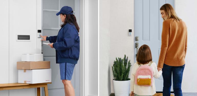 Ring Video Doorbell 2020 vs Ring Video Doorbell 3