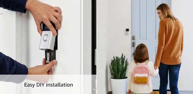 ring-video-doorbell-4-vs-3 Power and Installation