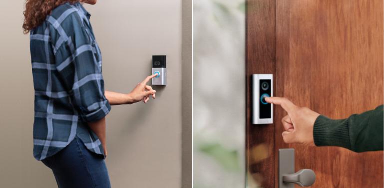 Ring Video Doorbell 4 vs Pro 2 Comparison