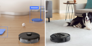 roborock s6 maxv vs roomba i7 review
