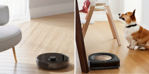 roborock s6 maxv vs roomba s9 review