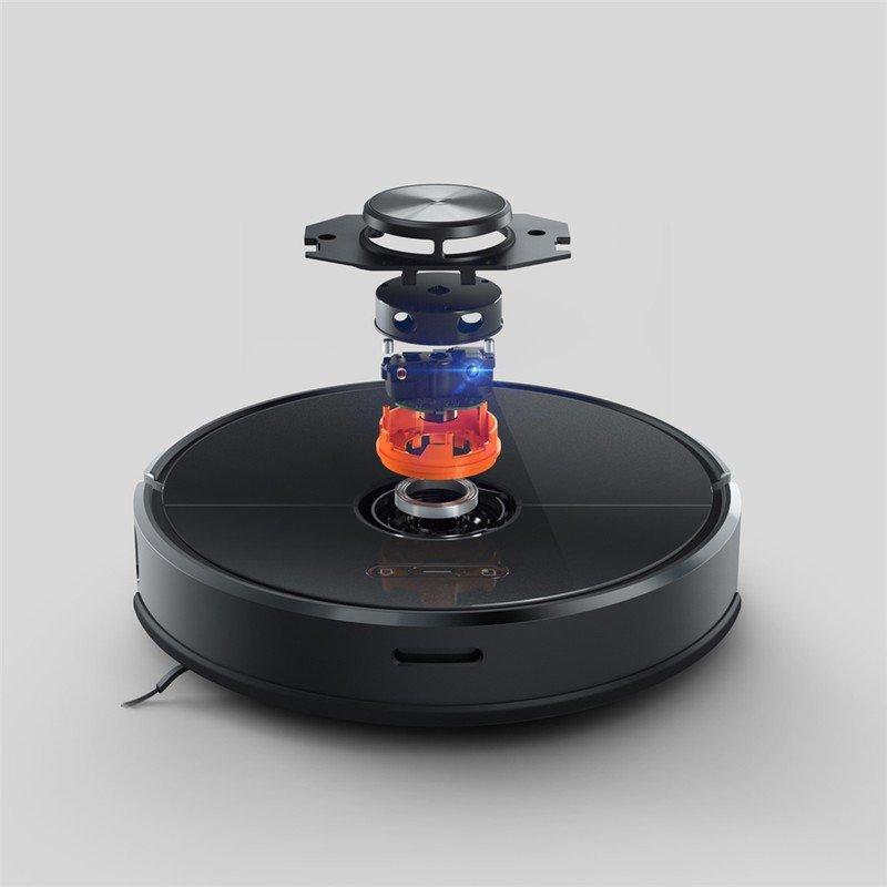 roborock s6 sensor