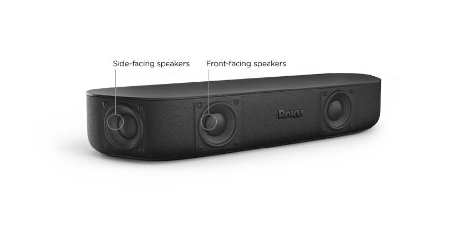 Roku Soundbar vs Streambar Audio