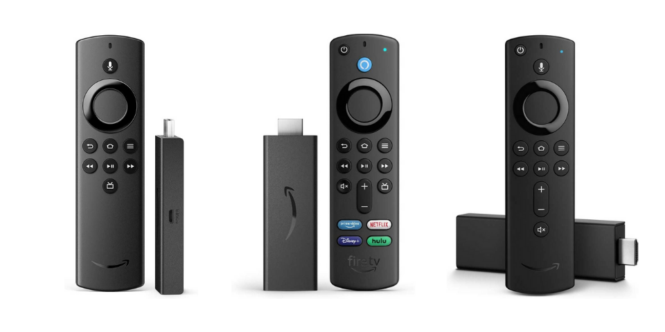 Roku Stick vs Fire Stick Remote and Ease of Use