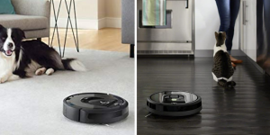 roomba 985 vs 960 robot vacuum review
