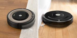 roomba e6 vs 675 robot vacuum review